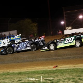 Lucas Oil Speedway Photos - Dirt Track Racing 8808