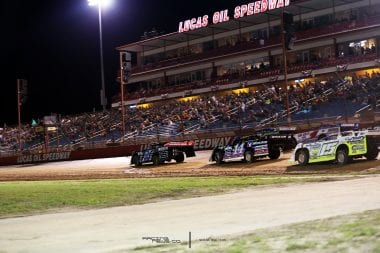 Lucas Oil Speedway Results May 24 2017 8723