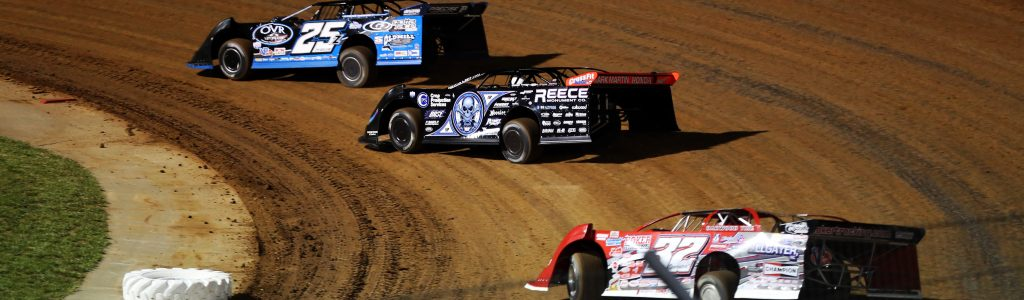 Lucas Oil Late Models head to Illinois and Missouri