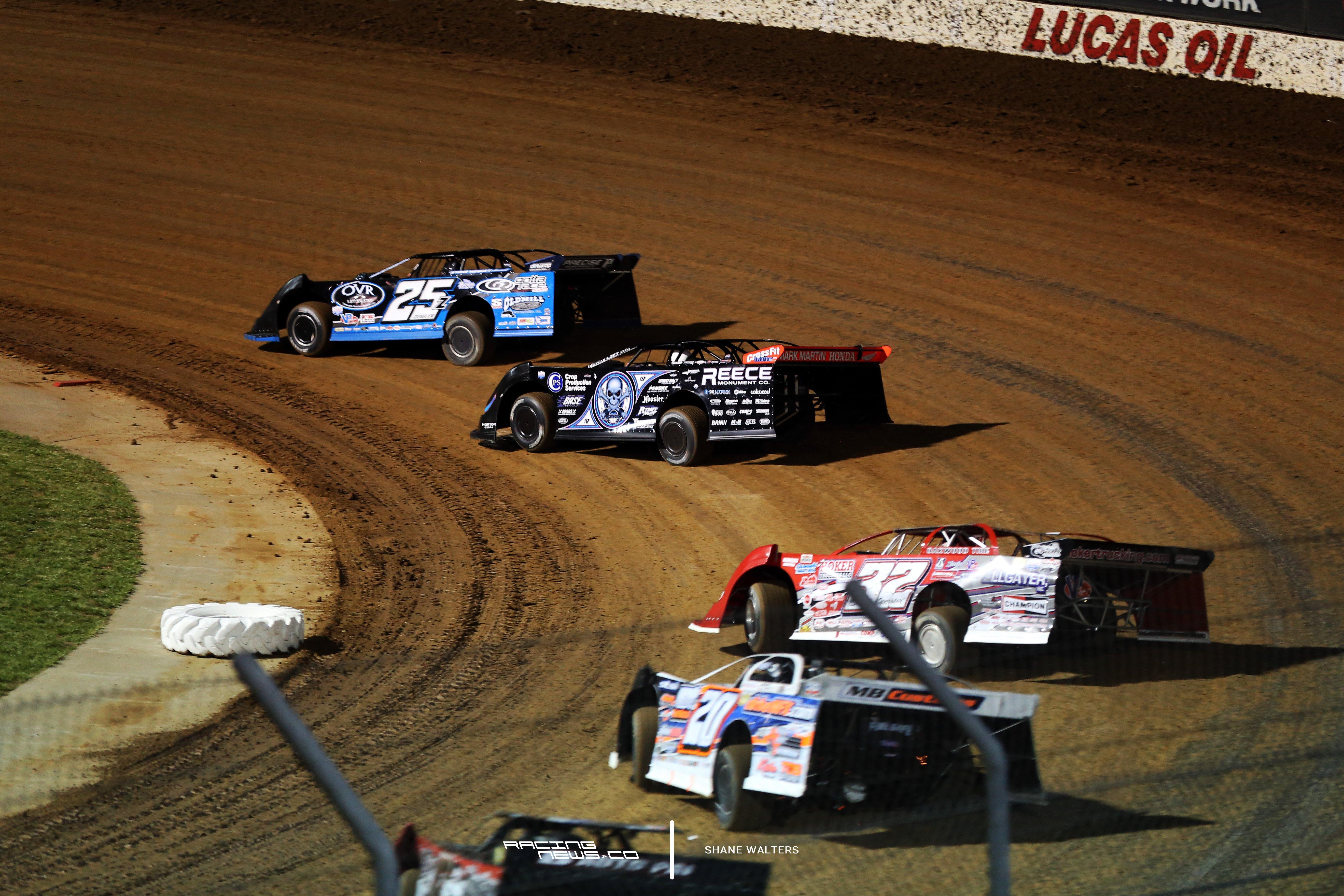 Lucas Oil Speedway Show Me 100 Photos 8486