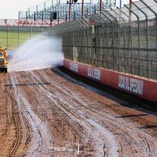 Lucas Oil Speedway Water Truck 8138