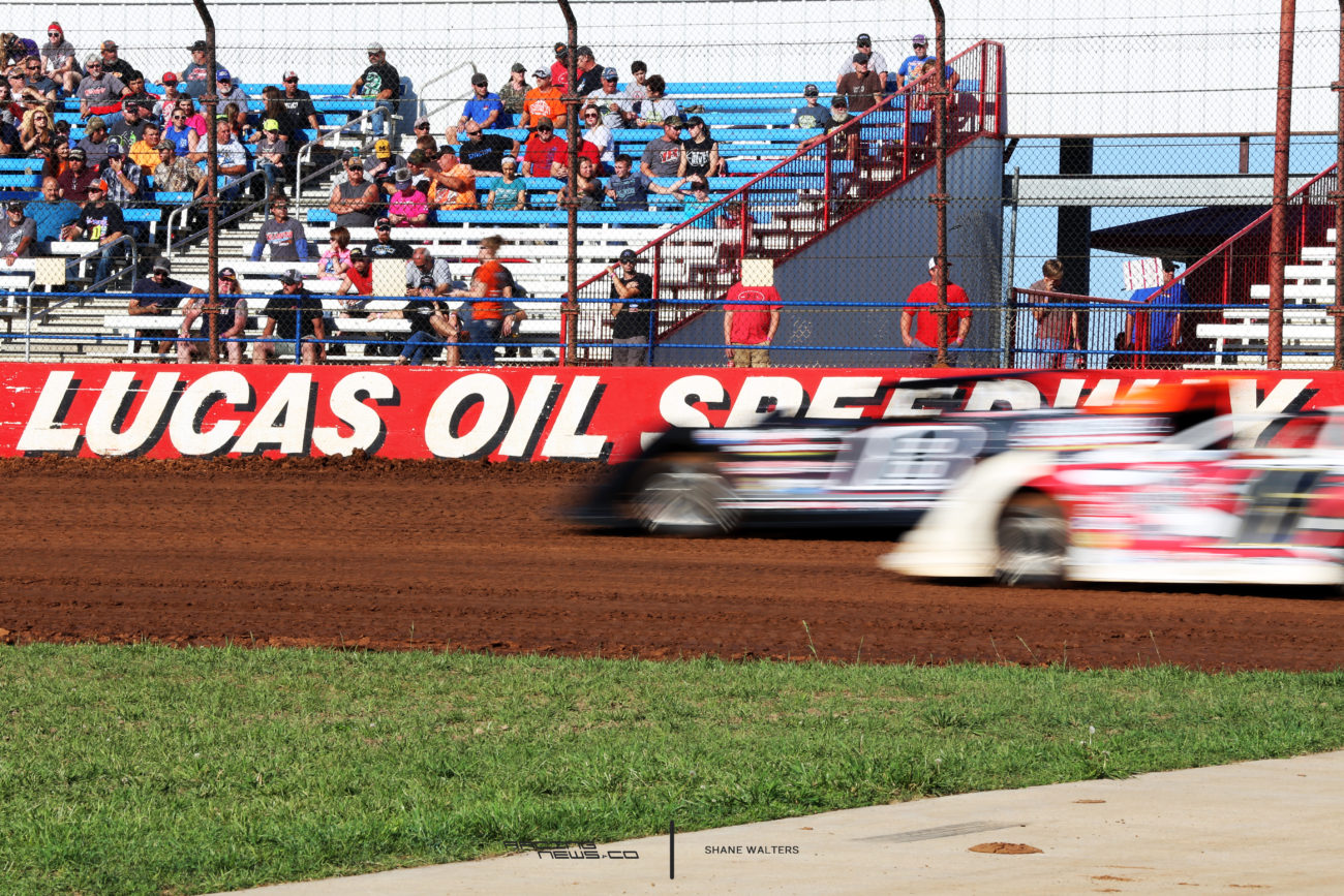 Lucas Oil Speedway Wheatland Missouri 9993