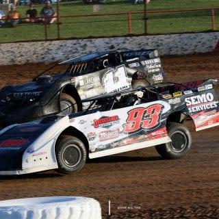 MASON OBERKRAMER Dirt Track Racing Photos 0288