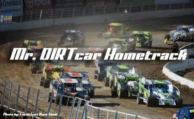 MR. DIRTcar Hometrack