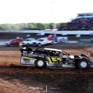 Mike Marlar LaSalle Speedway Photos 6449