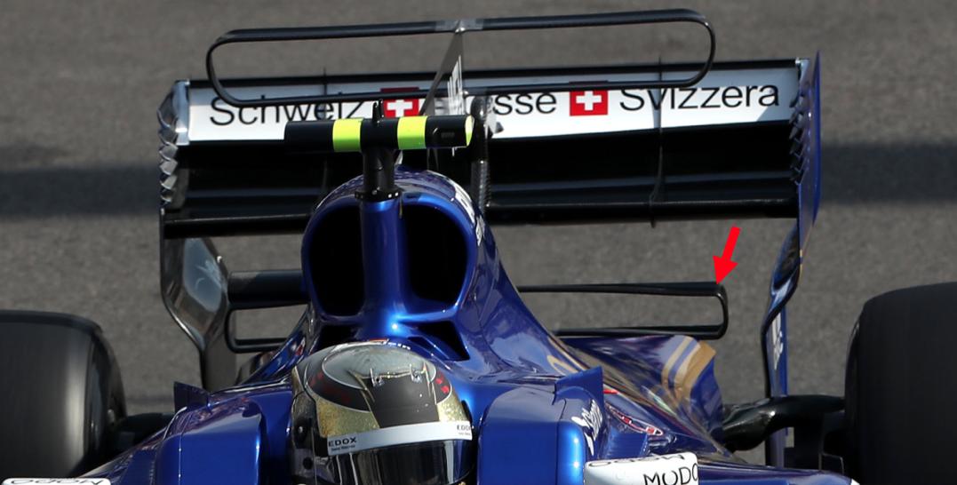Monaco F1 Team Upgrades