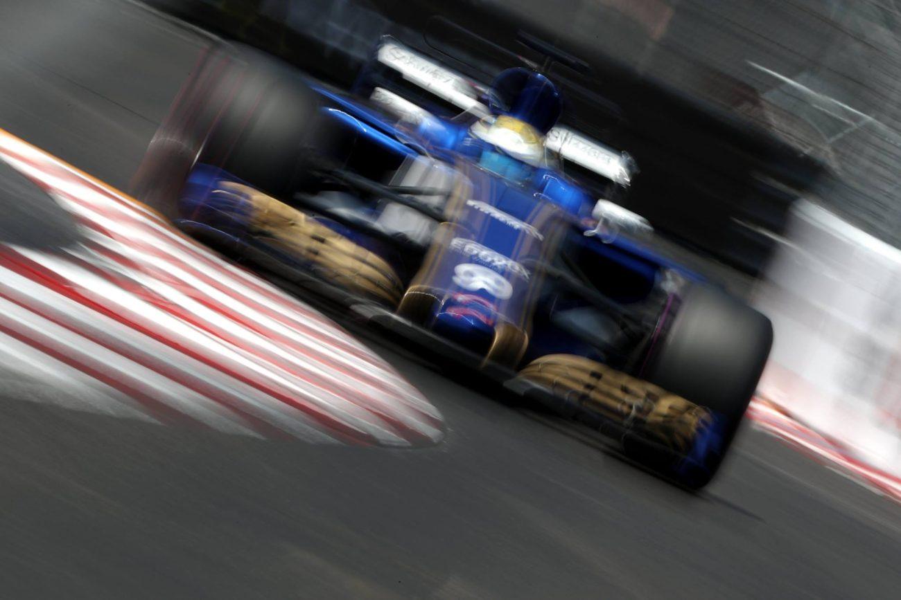 Monaco GP Technical Upgrades