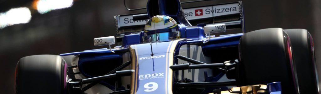 Monaco F1 Tech – Formula One Upgrades