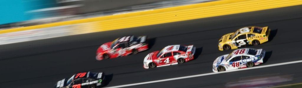 Monster Mash: NASCAR All-Star Race Details