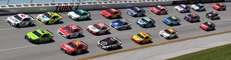 NASCAR Doesn't Have Control of the NASCAR Schedule