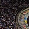 NASCAR Google Wireless Internet Testing - Bristol Motor Speedway