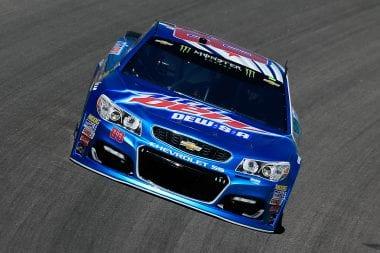 NASCAR Inspection Penalties - Dale Earnhardt Jr