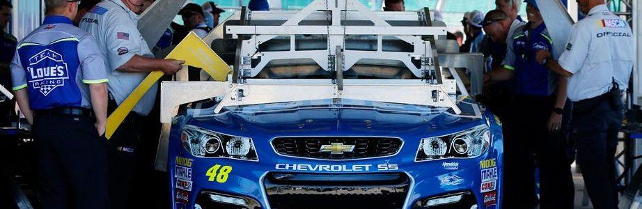 NASCAR Inspection Penalties – The Process is Broken