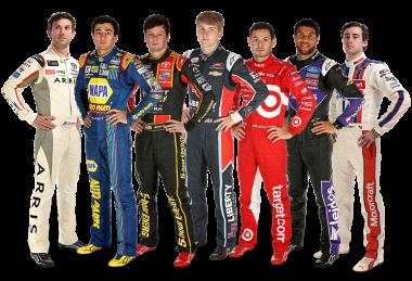 NASCAR Next alumni
