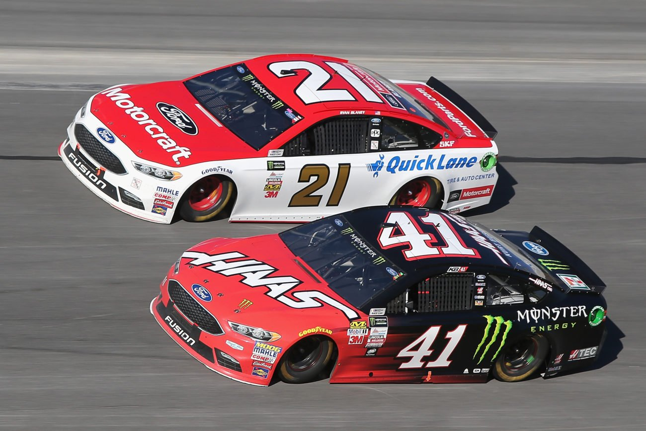 NASCAR Sports Emmy Awards