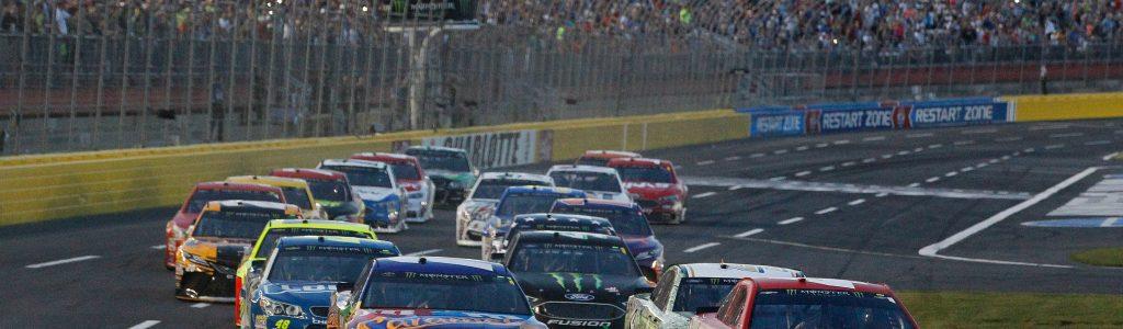 That NASCAR All-Star Race… Didn't Work