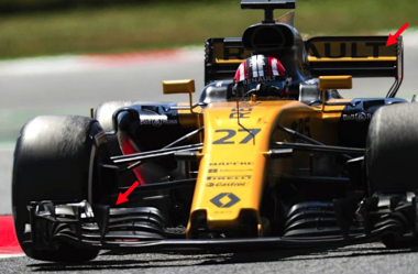 Renault Sport Spanish Grand Prix