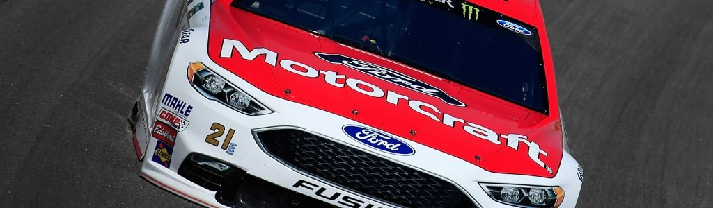 Ryan Blaney First Career Pole – Places NASCAR Driver on Unique List