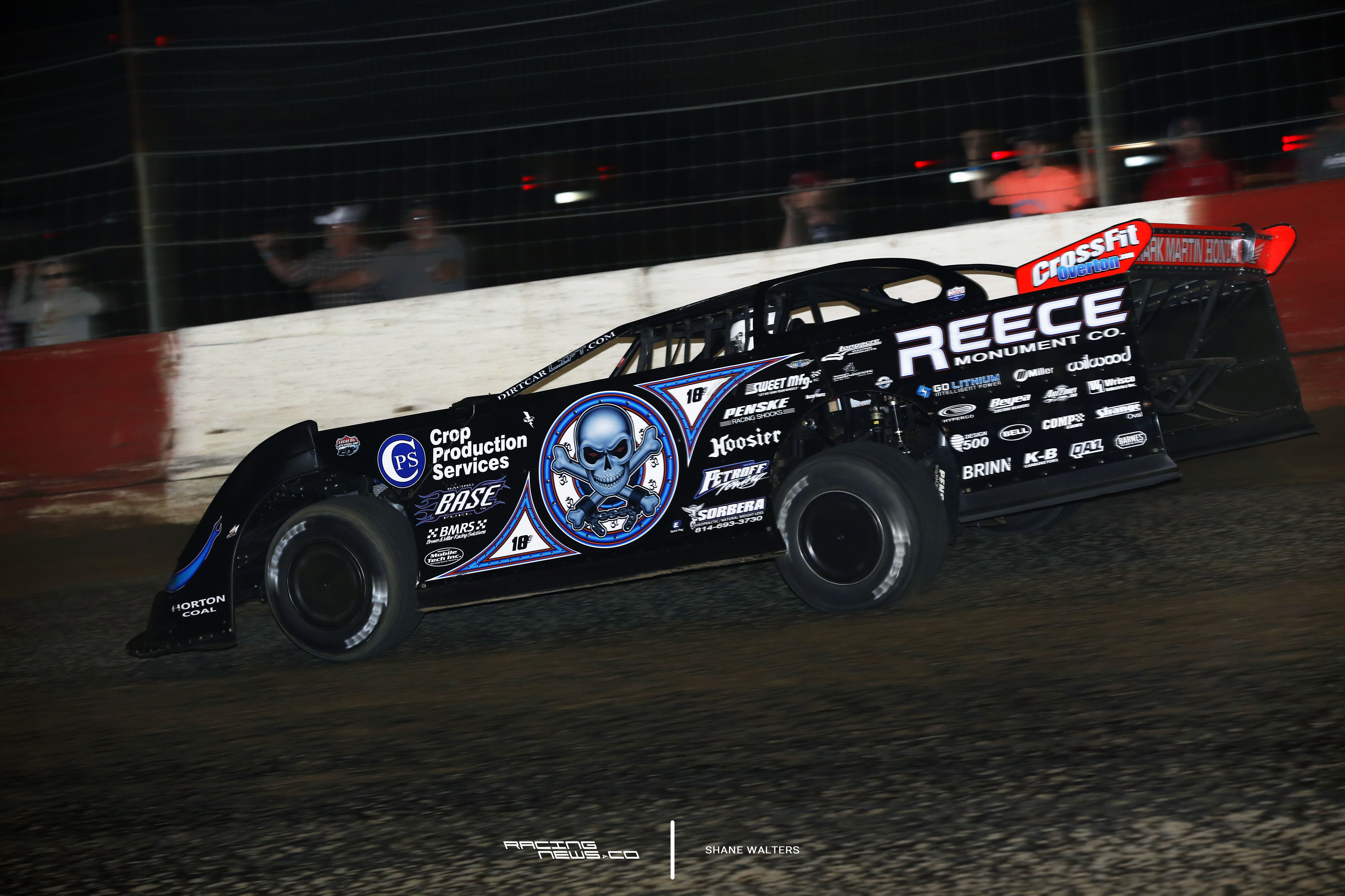 World Racing Group Lawsuit Dropped - Dirt Late Model Dream