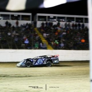 Scott Bloomquist Dirt Track Racing Photos 6871