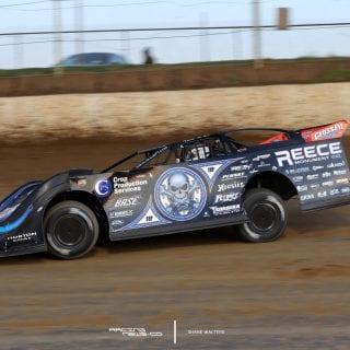 Scott Bloomquist Florence Speedway KY 5182