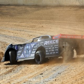 Scott Bloomquist Florence Speedway Lucas Oil Dirt Series Results 4847