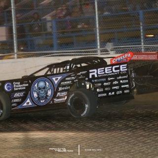 Scott Bloomquist Florence Speedway Photography 5510