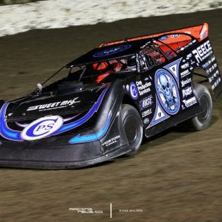 Scott Bloomquist I 80 Speedway Photos 7971