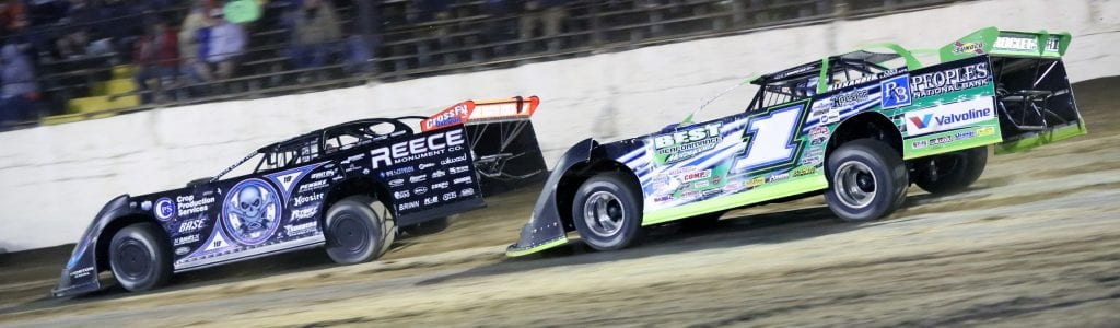 LaSalle Speedway DIRTcar Story told by Tony Izzo Jr – The View from the Track Promoter
