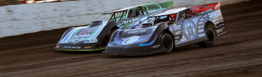 LaSalle Speedway Results – May 18, 2017 – LOLMDS