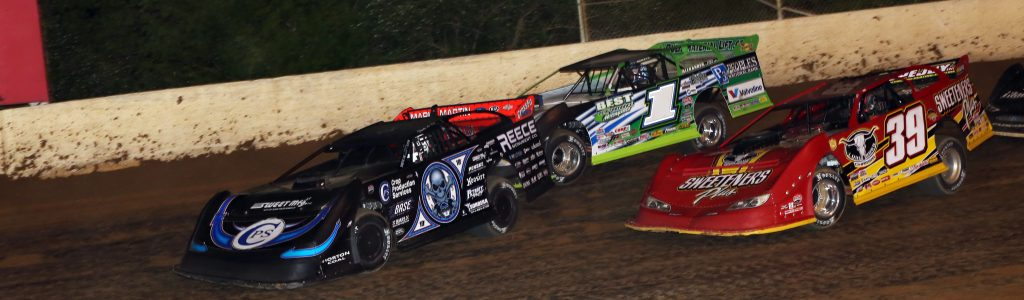 Florence Speedway Results – May 6, 2017 – Lucas Dirt