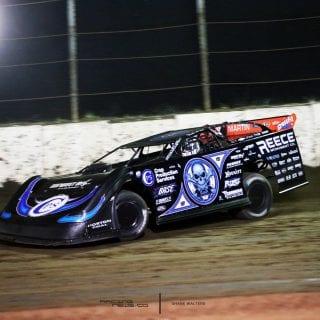 Scott Bloomquist Lucas Oil Late Model Dirt Series Photography 6733