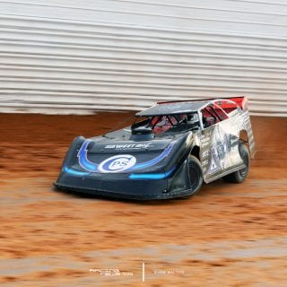 Scott Bloomquist Lucas Oil Photos 3877