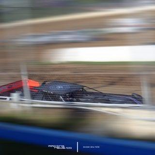 Scott Bloomquist Photo Florence Speedway 4951
