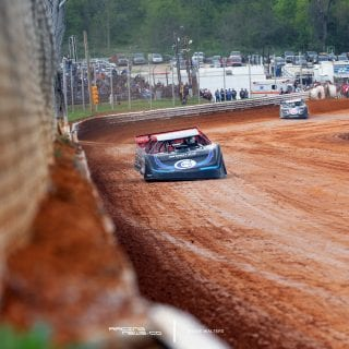 Scott Bloomquist Port Royal Speedway Photos 3707