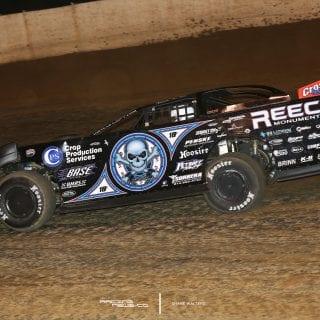 Scott Bloomquist Racing Photo 5443