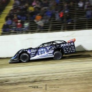 Scott Bloomquist Racing Photos 6780