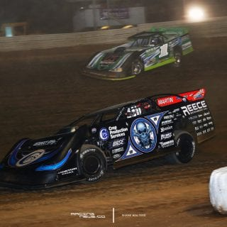 Scott Bloomquist Racing vs World of Outlaws