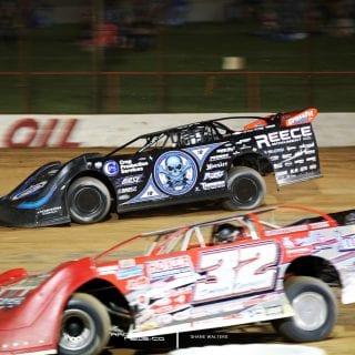 Scott Bloomquist Show Me 100 Dirt Racing Photos 0923