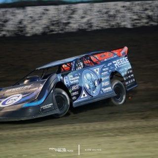 Scott Bloomquist Sparks Lucas Oil Late Model Dirt Series Photos 6614