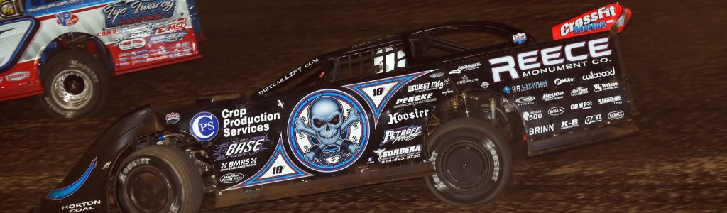 Upcoming Lucas Oil Late Model May Events in Tennessee and Kentucky