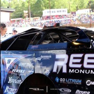Scott Bloomquist Tazewell Speedway 5577