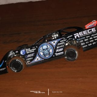 Scott Bloomquist Tazewell Speedway Photography 5751