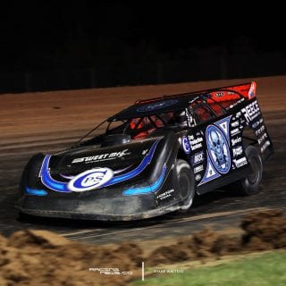 Scott Bloomquist talks Eldora Speedway Tire Lawsuit