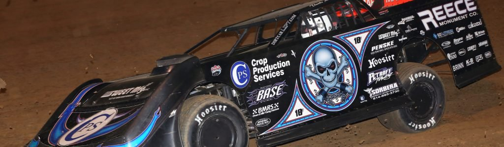 Post-Lawsuit, Scott Bloomquist Talks Suspension