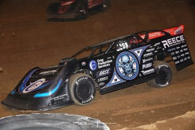 Scott Bloomquist talks World of Outlaws Lawsuit