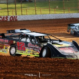 Scott Crigler Lucas Oil Speedway Racing Photos 8237