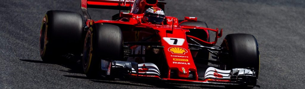 Spanish Grand Prix Tech Analysis