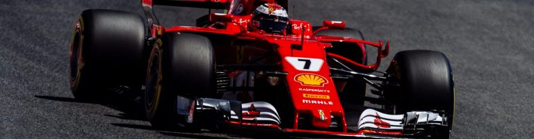 Spanish Grand Prix Tech Analysis