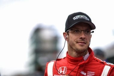Sebastien Bourdais Medical Update